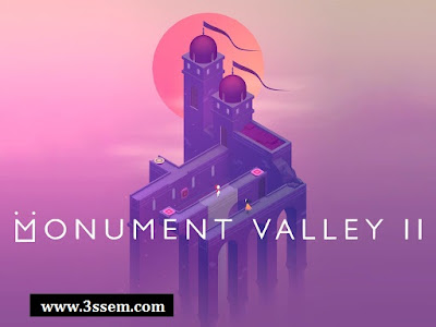 حصريا لعبة Monument Valley 2 متوفرة للاندرويد بشكل مجاني ولمدة 5 ايام من الأن