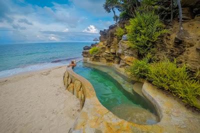 #payabay, #payabayresort, plunge pool, bliss beach, paya bay resort,