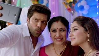 Download Gajinikanth (2018) Hindi Dubbed HDRip 720p | MoviesBaba 1