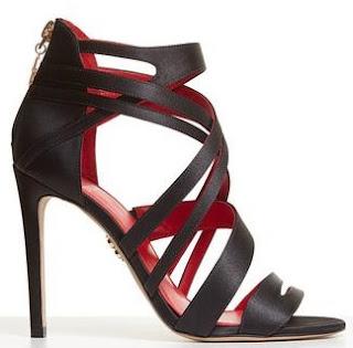 Women's High Heel Shoe