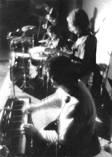Spectrum at Lucifers, Melbourne, in 1969