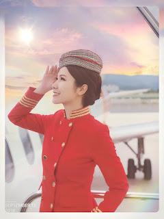 Hai hotgirl hàng không lọt Bán kết Hoa hậu Việt Nam 2020