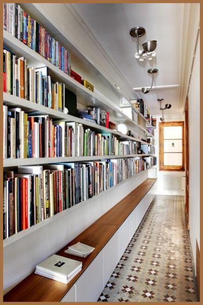 elegir tu biblioteca - el taller de jazmin