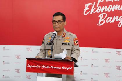 Diawasi Propam, Polri Pastikan Penyidikan Kasus Penembakan Dilakukan Profesional
