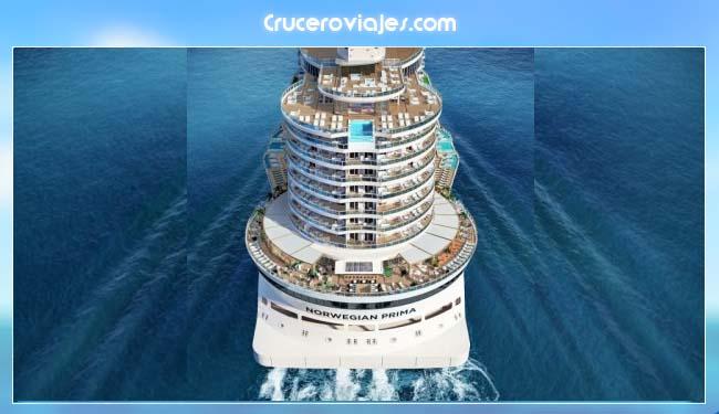 cruceros y viajes