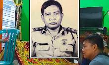 Mantan Personil Polres Sidrap, Brigpol Purnawirawan Sutomo Tutup Usia