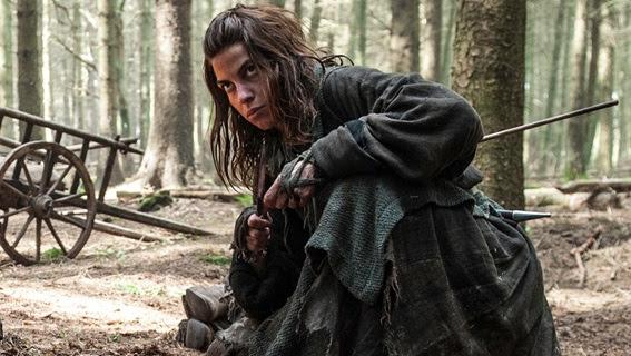 Natalia Tena, atriz de Harry Potter e Game of Thrones, é confirmada na CCXP 2017