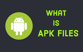 Apk files