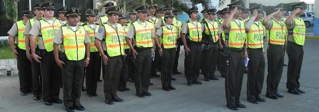 llamamiento aspirantes a policia nacional 2015