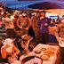 Masa PSBB, Pasar Lubuk Basung Berlakukan Aturan Perdagangan