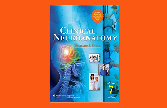 Download Clinical neuroanatomy 7th edition PDF for free
