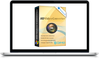 Dimo HD Video Converter 4.6.0 Full Version