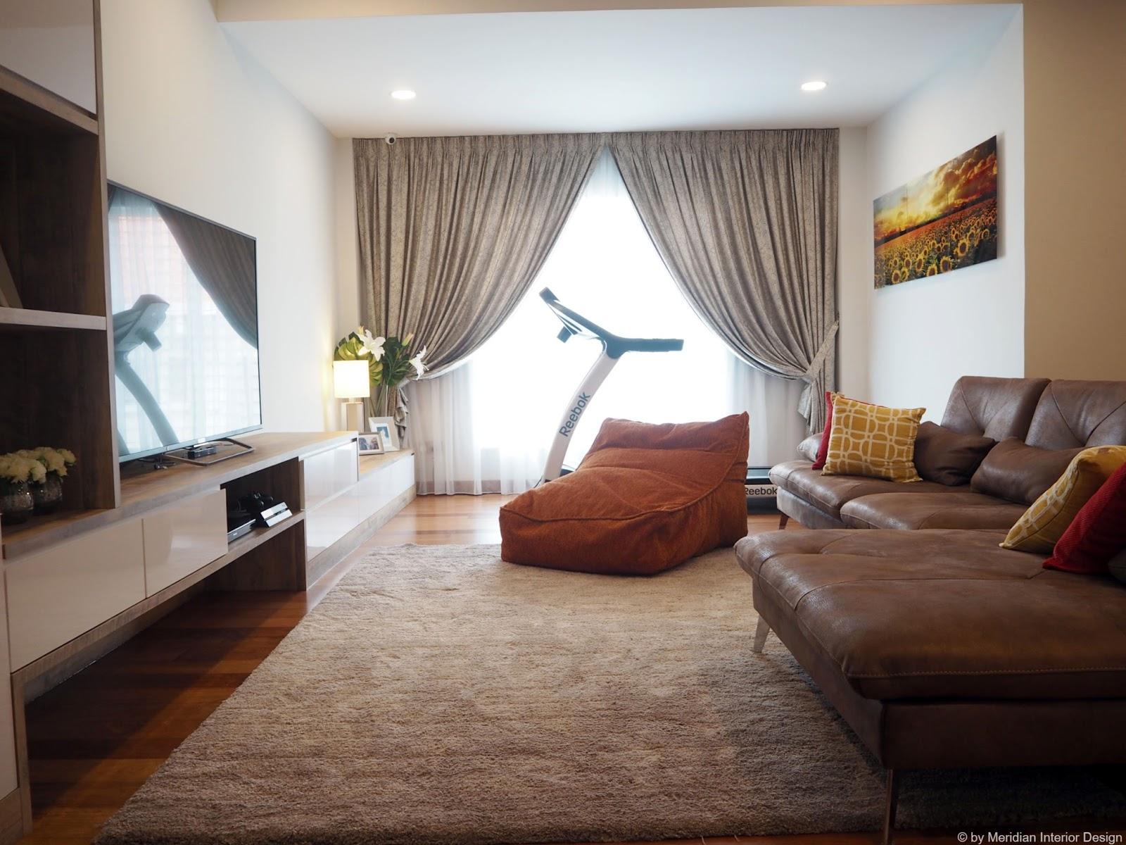 Meridian Interior Design And Kitchen Design In Kuala