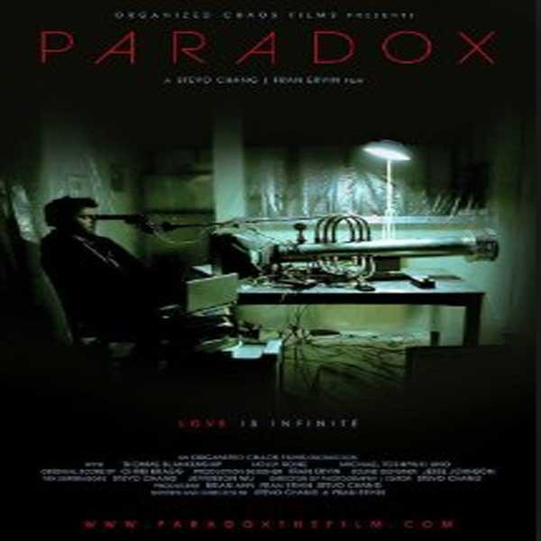 Paradox, Paradox Trailer, Film Paradox, Paradox Synopsis, Paradox Review, Download Poster Paradox 2016