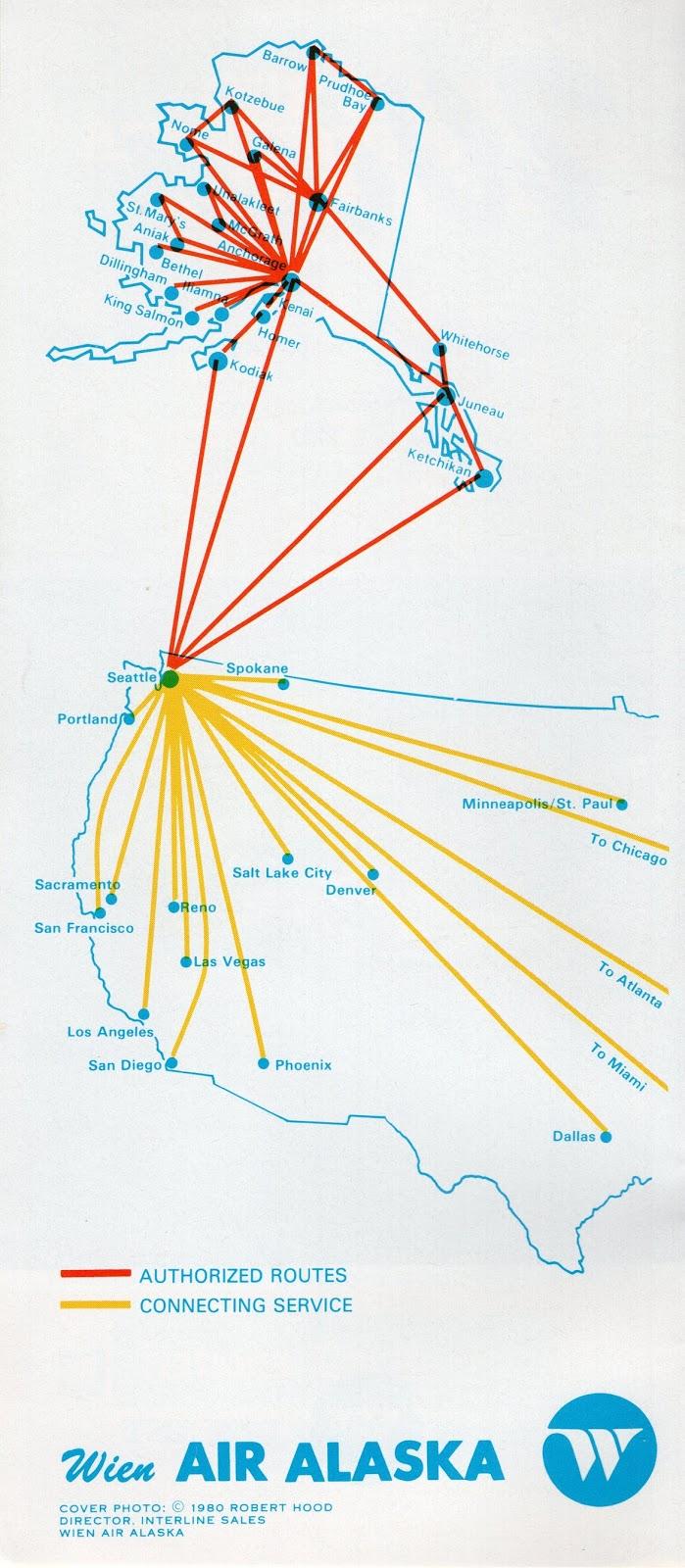 Airline Timetables April 2017