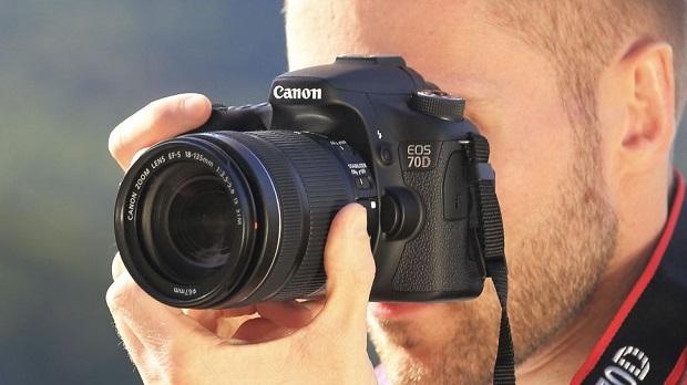 موقع سيفيدك في المقارنة بين انواع الكاميرات الإحترافية لإختيار الكاميرا المناسبة لك