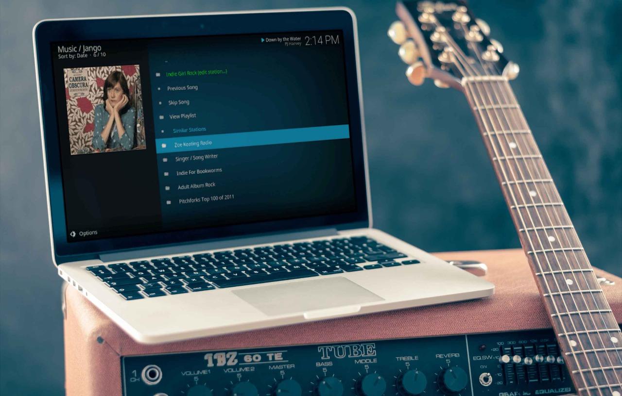 best-kodi-music-add-ons