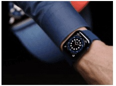 مراجعة Apple Watch Series 6