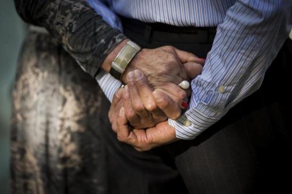 Sexo e Envelhecimento