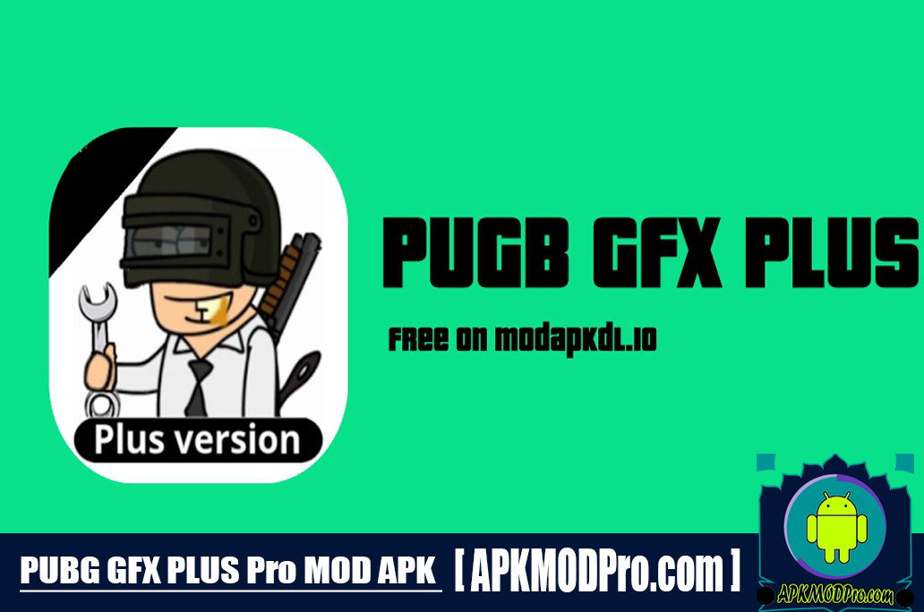 PUB Gfx+ Tool Pro APK 0.18.0 (with Advance Settings) No Ban For Android