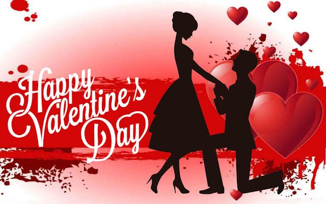 Kumpulan Kata-kata Selamat Hari Valentine Day Terbaru Paling Romantis