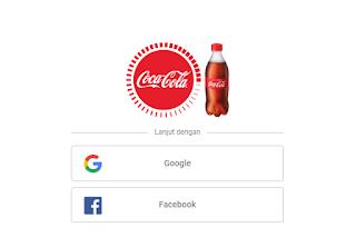 Cara Dapatkan Coca Cola Gratis dI Alfamart Grivy Ternyata Begini
