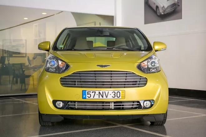 Mẫu xe giữ giá nhất của Aston Martin lại tới từ Toyota