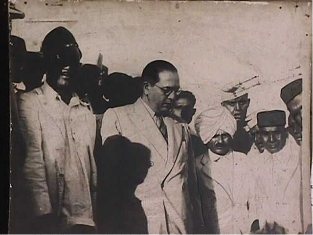 Dr. Bhimrao Ambedkar as a Political Philosopher