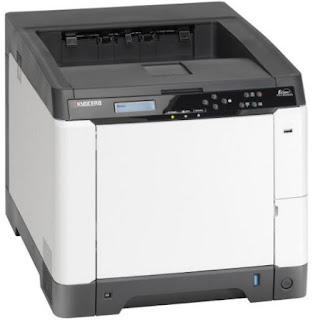 Kyocera C5150DN Driver Download