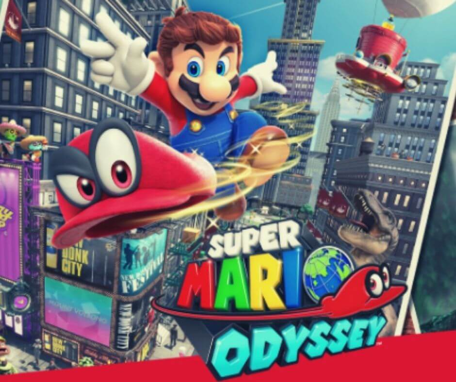 playing-video-games-for-fun-mario