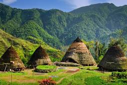 10 Tempat Wisata di Manggarai Nusa Tenggara Timur, Yang Membuat Anda Tidak Bisa Menginggalkan Flores
