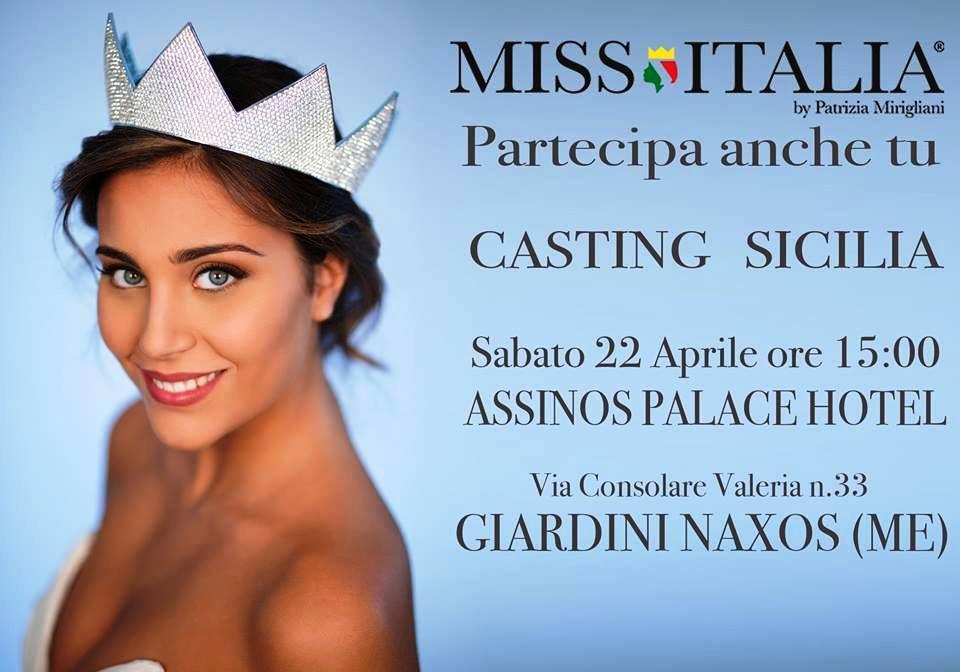 Ripartenza messinese miss italia oggi a giardini naxos - Casting giardini da incubo 2017 ...