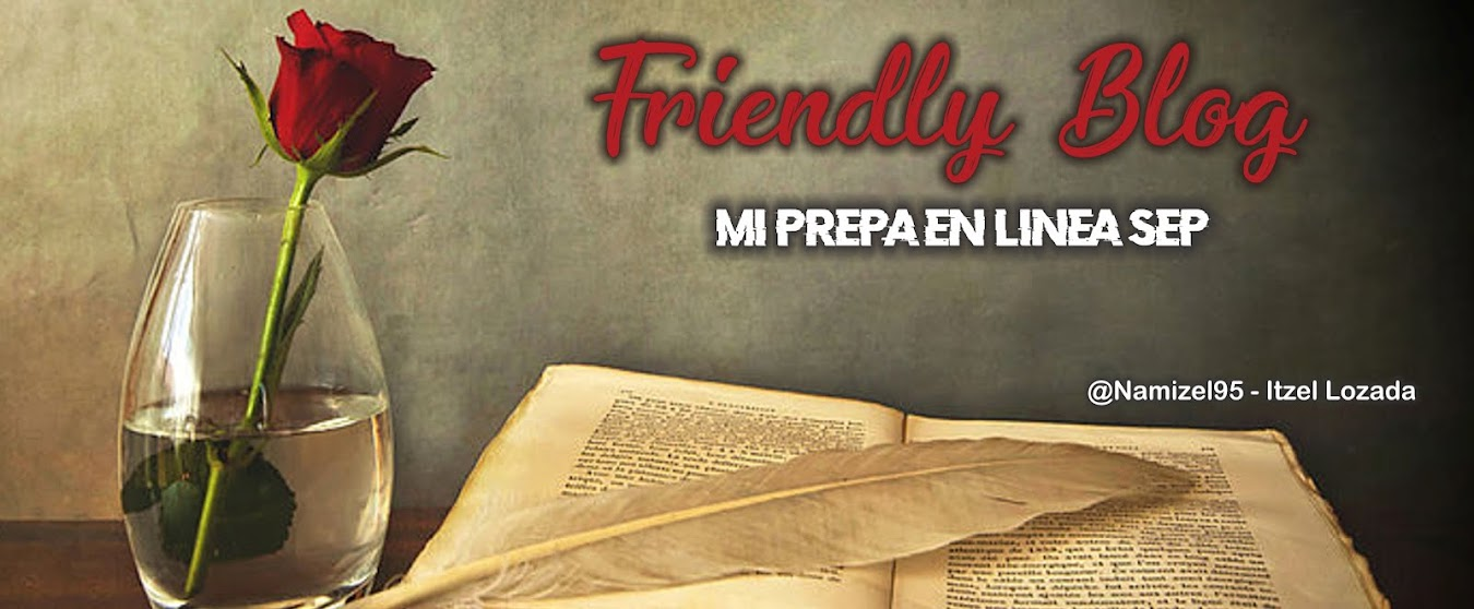 Friendly Blog Mi prepa en Linea SEP