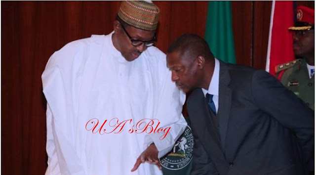 Buhari asks Malami to wade in as Saudi places Nigerian cleric on death row