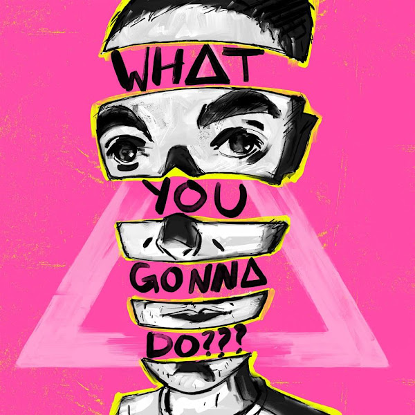 BASTILLE - What You Gonna Do?