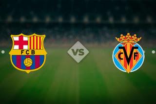 Барселона  — Вильярреал: прогноз на матч, где будет трансляция смотреть онлайн в 22:00 МСК. 27.09.2020г.