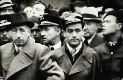 Luis Companys, asesino de catalanes