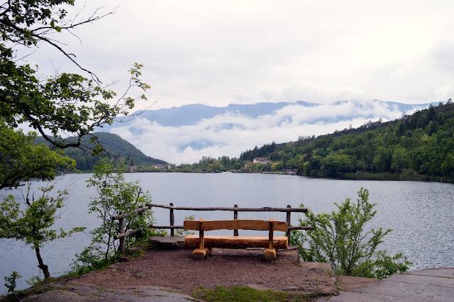 lago monticolo