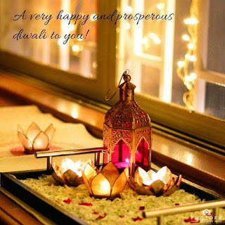 Happy Diwali 2019 Quotes about light