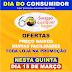 Aproveite as promoções do Dia do Consumidor no Armazém Paraíba