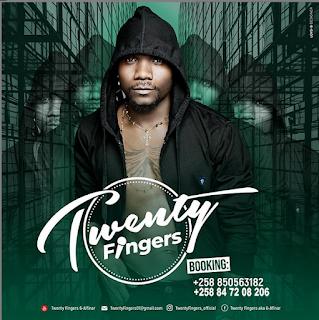 Twenty Fingers - Madrinha da Cunhada ( 2019 ) [DOWNLOAD]