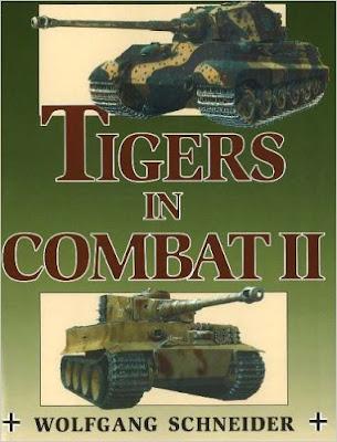 Tigers in Combat, Vol. 2