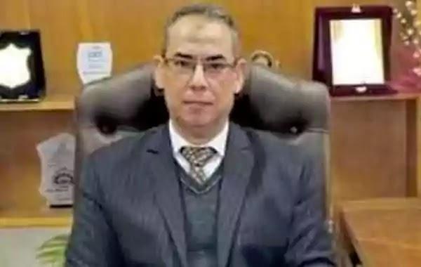 مديرية التربية والتعليم تكلف ياسر محمود مديراً بالقليوبية
