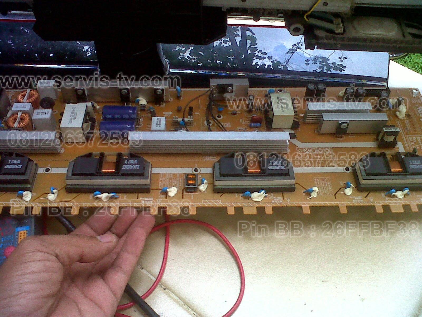 Power Supply Samsung BN 44-00264C