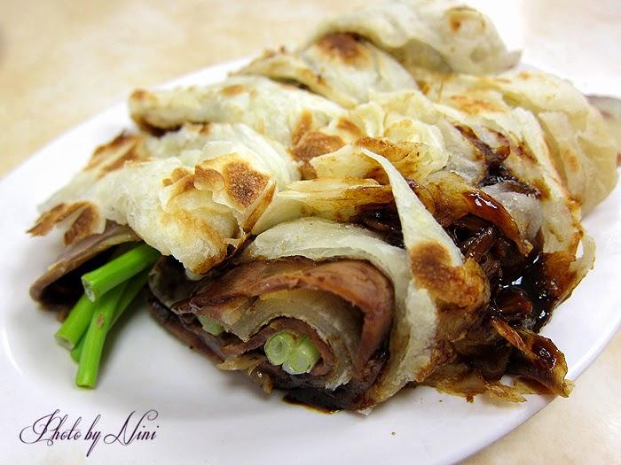 【台北信義區】穆記牛肉麵。醫生最愛光顧的吳興街名店