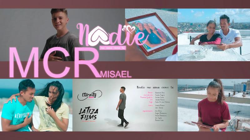 Misael MCR - ¨Nadie me ama como Tú¨ - Videoclip - Director: Humberto Díaz. Portal Del Vídeo Clip Cubano. Música cristiana cubana. Reguetón. Cuba.