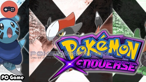 Pokemon Xenoverse