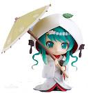 Nendoroid Snow Miku Hatsune Miku (#303) Figure
