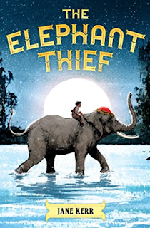 the elephant thief cover
