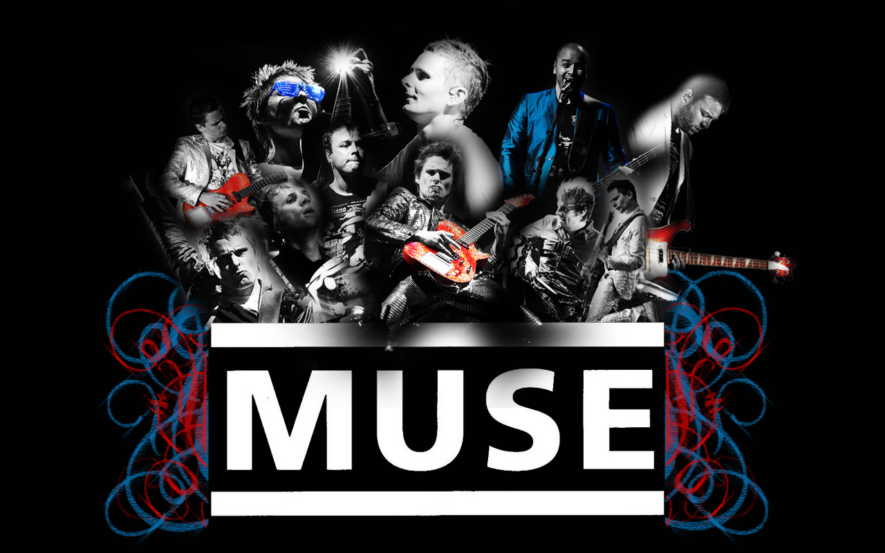 muse hysteria mp3